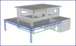 Concrete Design per ACI 318-14 in RFEM