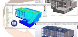 基于 BIM 设计的截面和相关功能