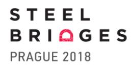 Steel Bridges 2018
